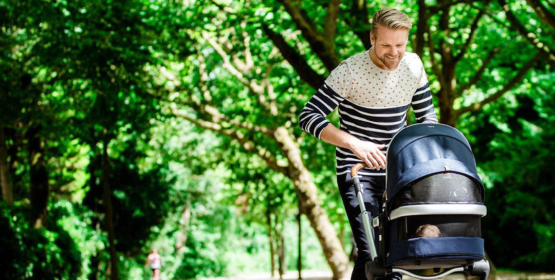 Najlepsze wózki dziecięce 2w1 w 2018 roku