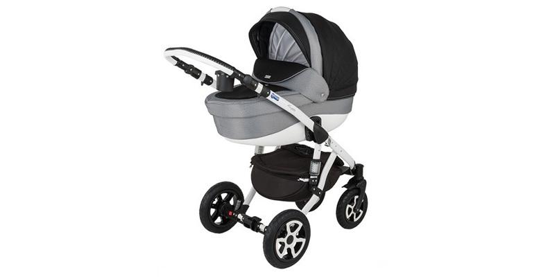 wózek dziecięcy 3w1 ranking