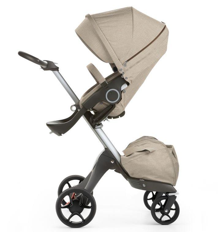 wózki dziecięce stokke