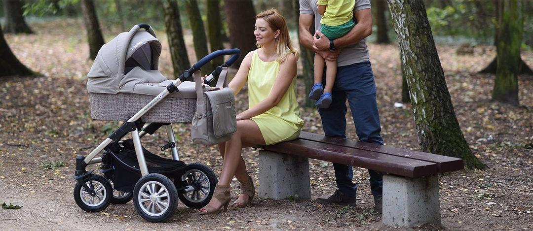 Najlepsze wózki Baby Design w 2018 roku – Opinie