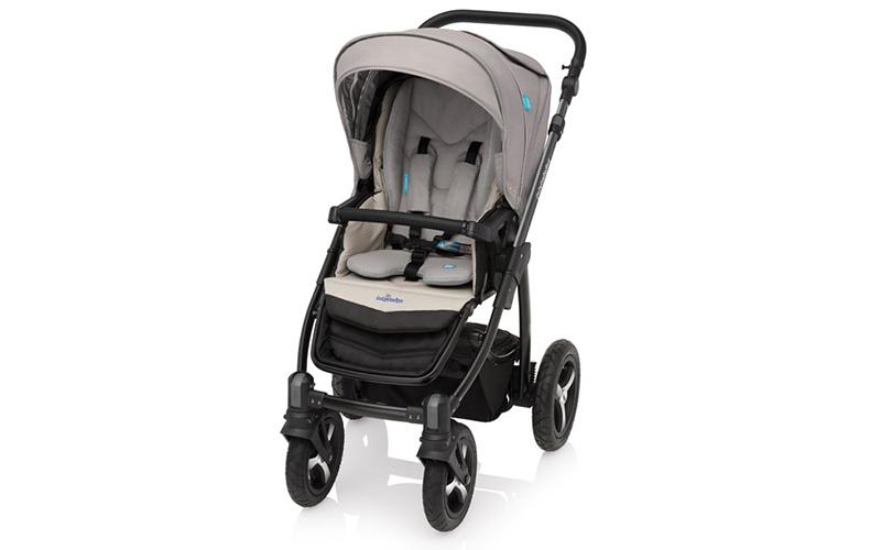 wózki baby design opinie