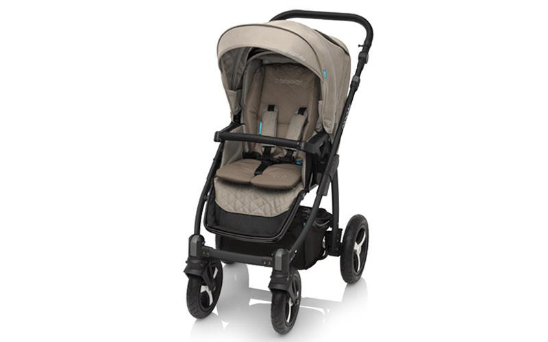 najlepsze wózki baby design