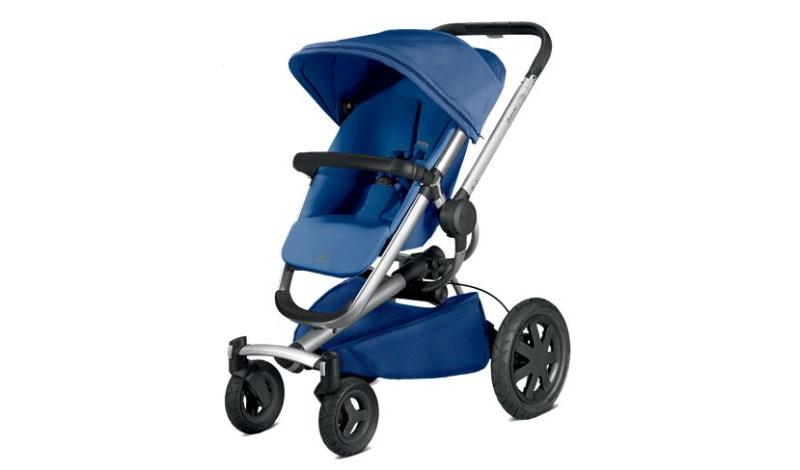wózki dziecięce quinny