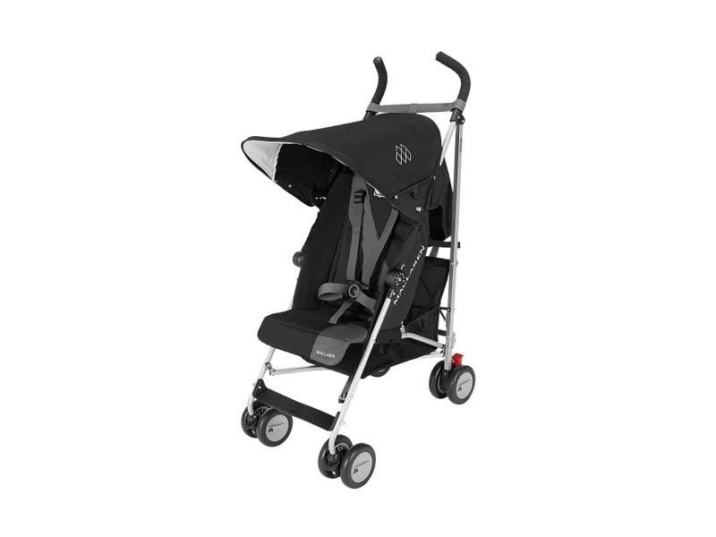 wózki maclaren 3w1