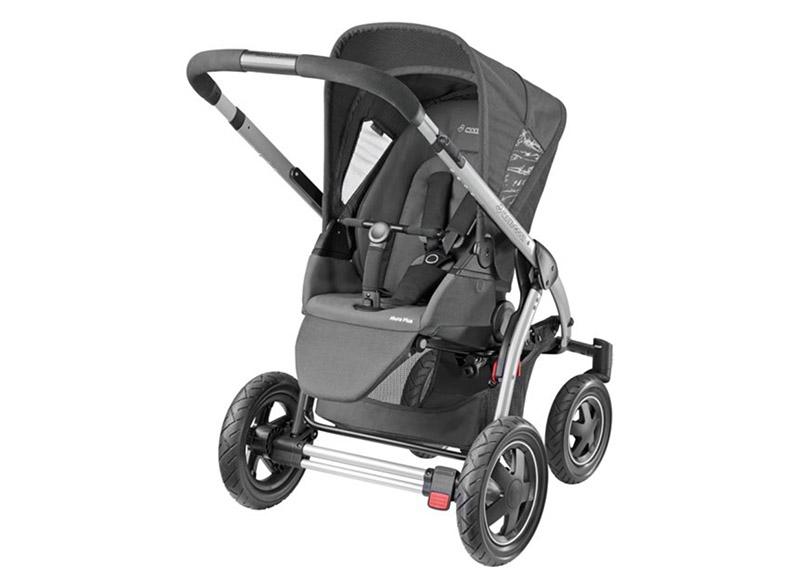 wózek maxi cosi 3w1