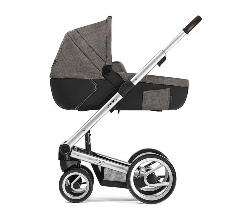 wózki dziecięce mutsy