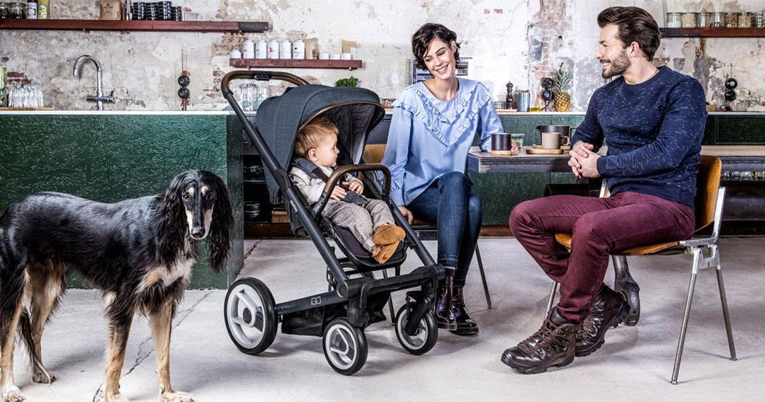 Najlepsze wózki Mutsy w 2018 roku – Opinie