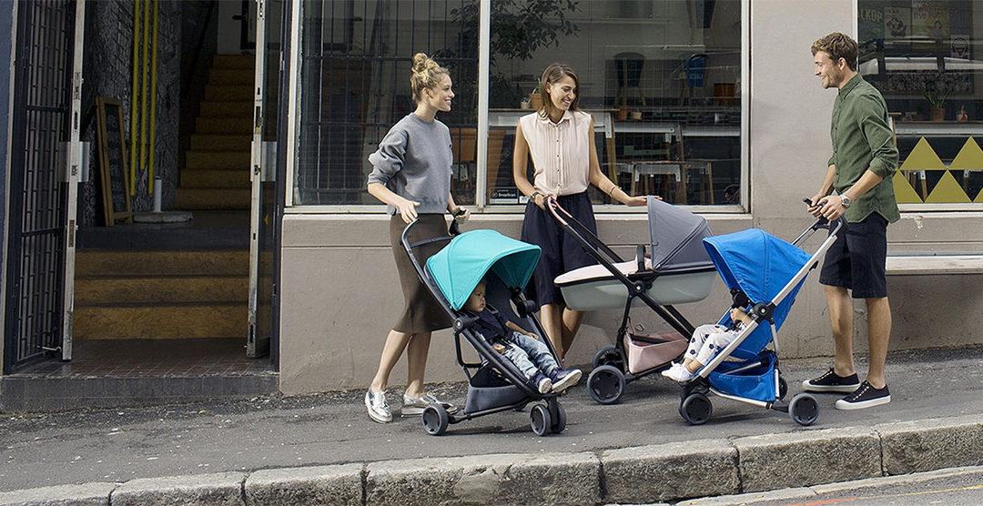 Najlepsze wózki Quinny w 2018 roku – Opinie