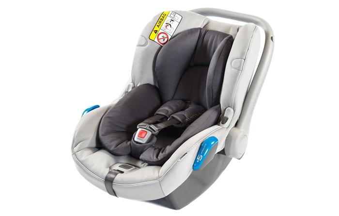 wózki dziecięce 3w1 retro