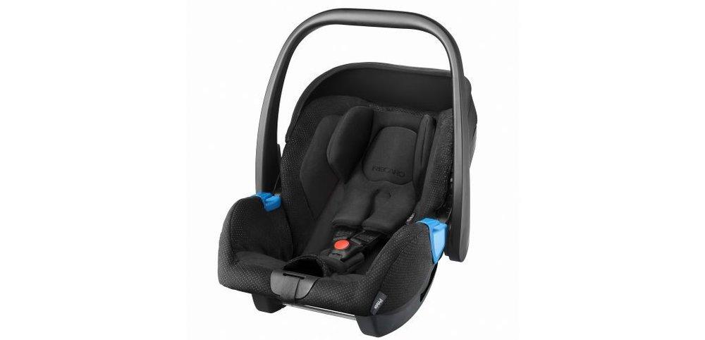 wózek dziecięcy 3w1 lekki