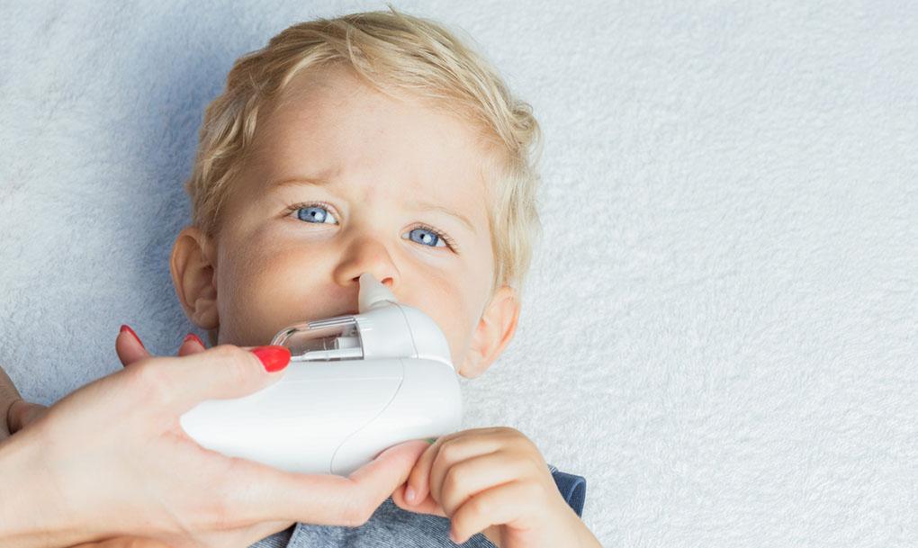 Ranking najlepszych elektrycznych aspiratorów do nosa