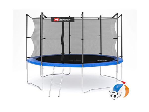trampolina ranking