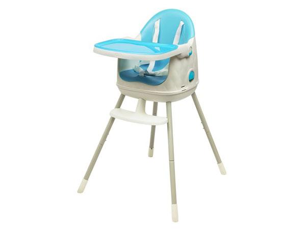 krzesełka do karmienia dzieci ranking