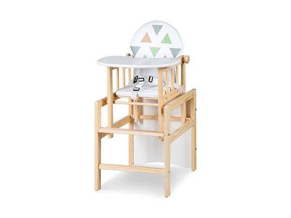 krzesełka do karmienia opinie