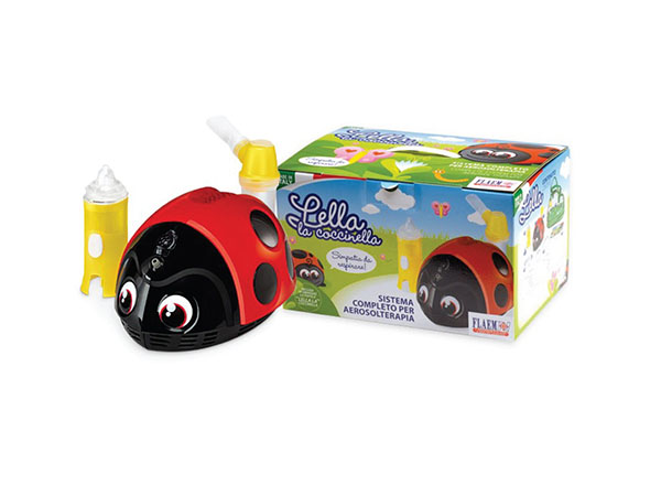 dobry inhalator dla dzieci opinie