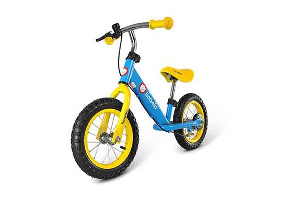 jaki rowerek biegowy