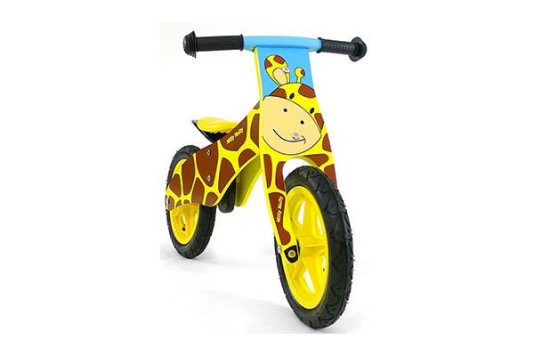 rowerek biegowy dla 2 latka ranking