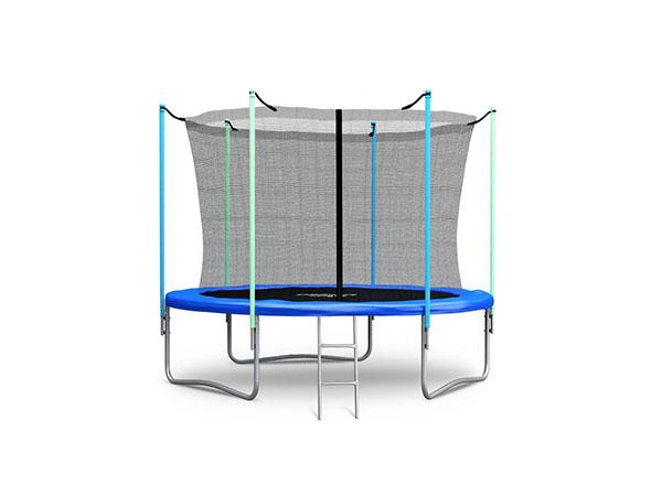 trampolina funfit opinie