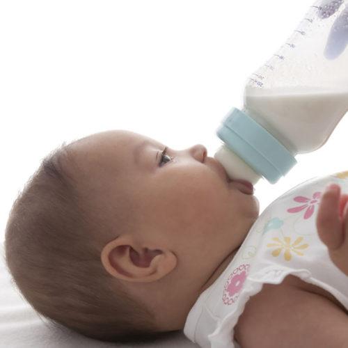 Ranking najlepszego mleka modyfikowanego