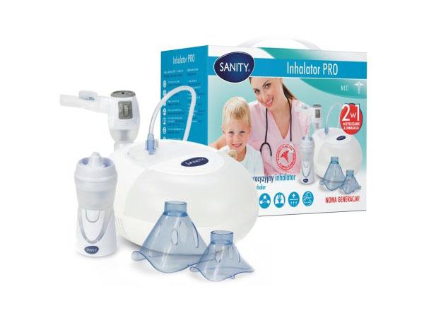 inhalator dla dziecka opinie
