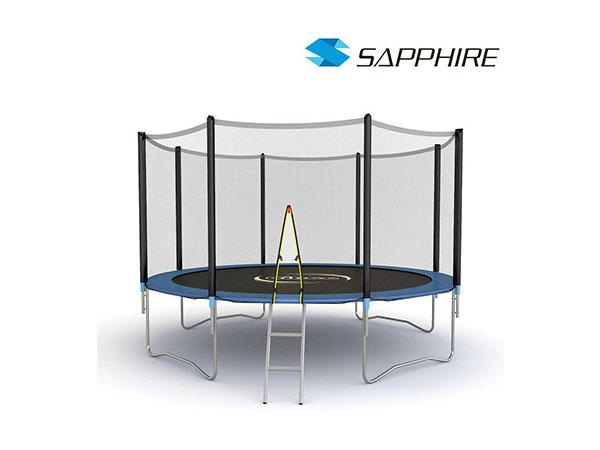 trampolina dla dzieci opinie lekarzy