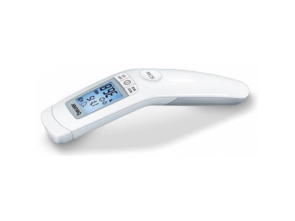 termometr bezdotykowy ranking