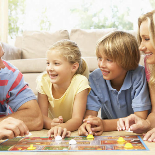 gry planszowe dla dzieci ranking