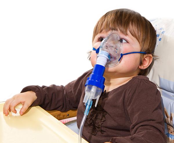ranking inhalatorów dla dzieci
