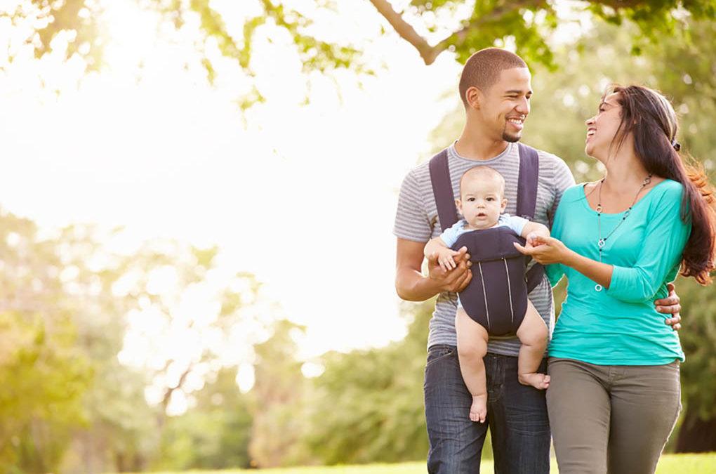 Ranking najlepszych nosidełek dla dzieci