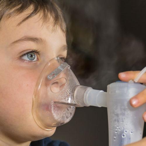 najlepszy inhalator dla dziecka ranking