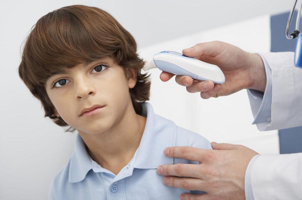 Ranking najlepszych termometrów do ucha
