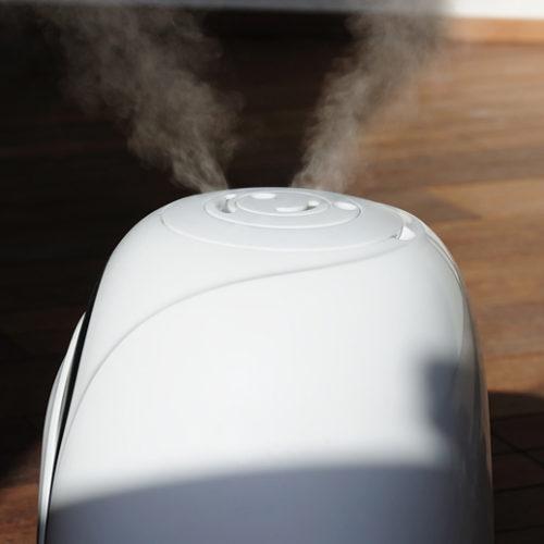 nawilżacz powietrza dla dzieci ranking