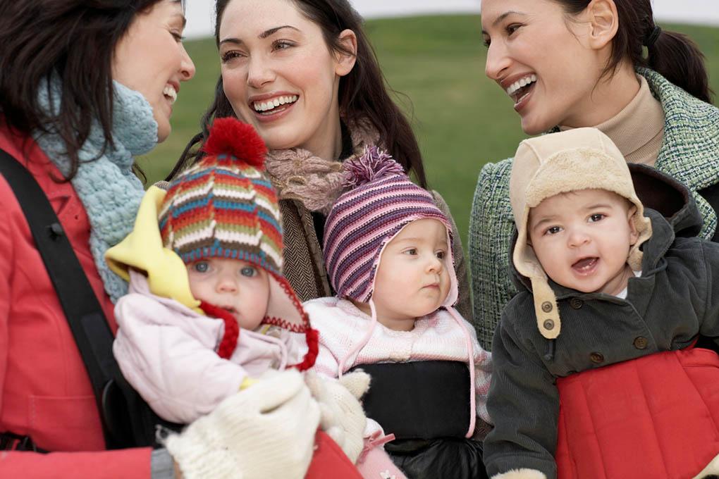 jakie nosidełko dla niemowlaka