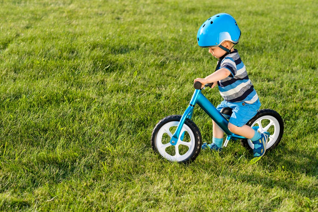 rowerek biegowy ranking