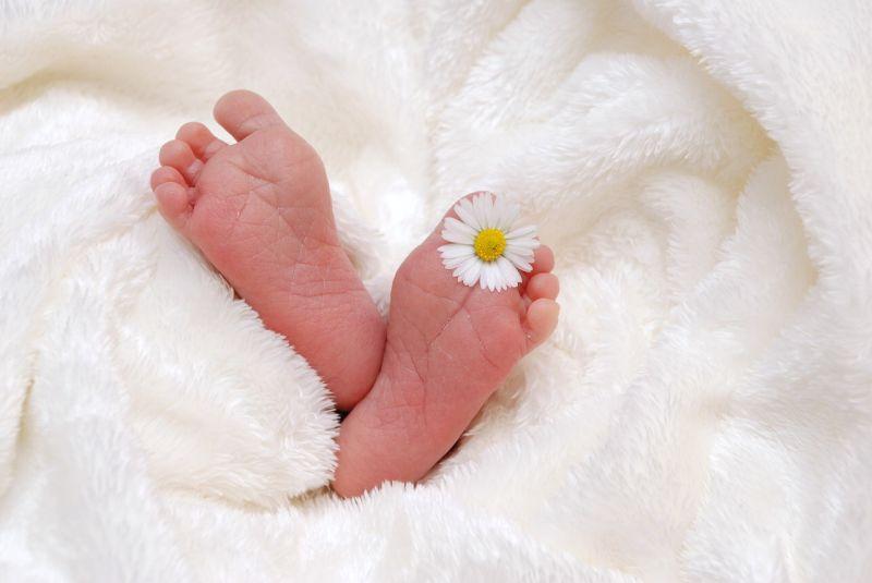jak często kąpać noworodka