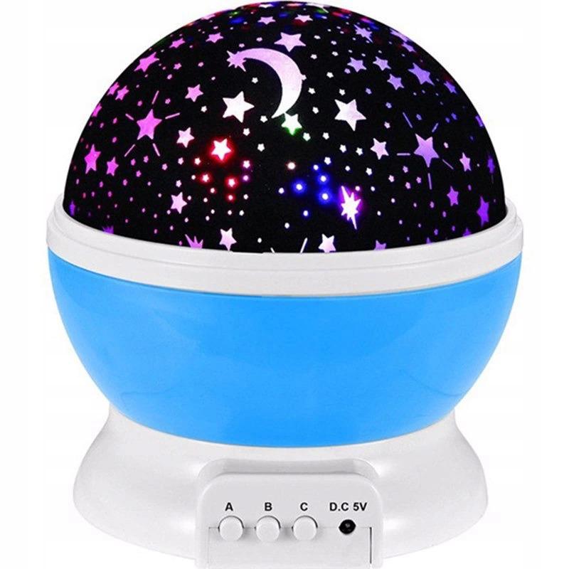 projektor gwiazd dla dzieci ranking
