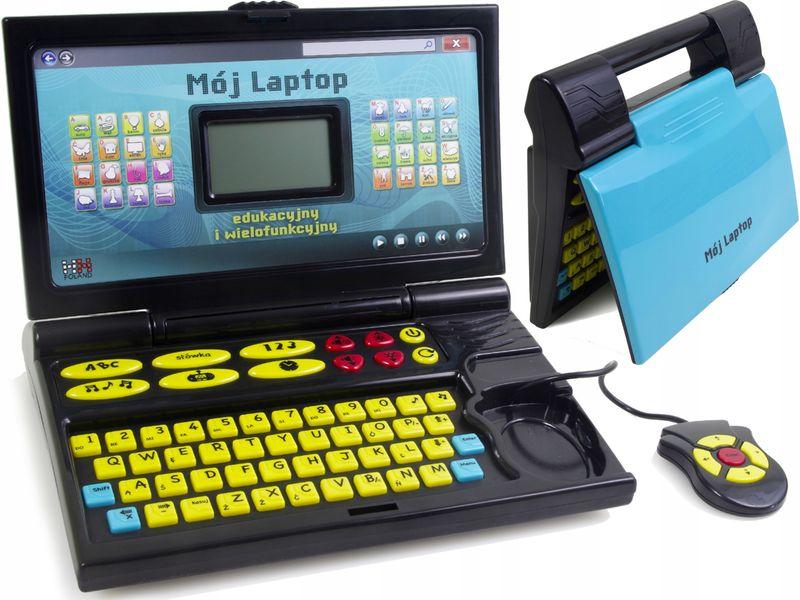 dobry laptop dla dzieci