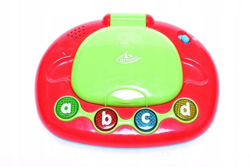 najlepszy laptop dla dzieci ranking