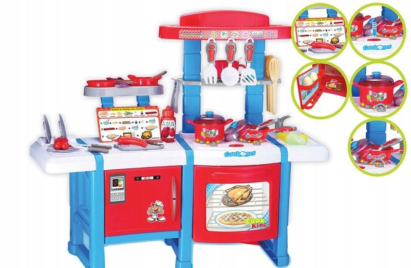 kuchnia dla dzieci ranking