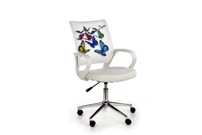 dobre krzesło do biurka dla dziecka