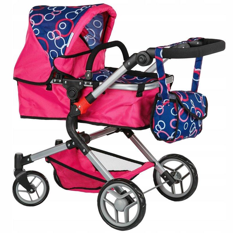 najlepszy wózek dla lalek