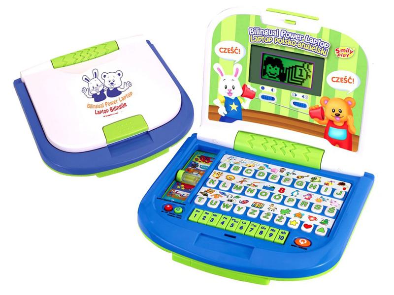 laptop dla dzieci opinie