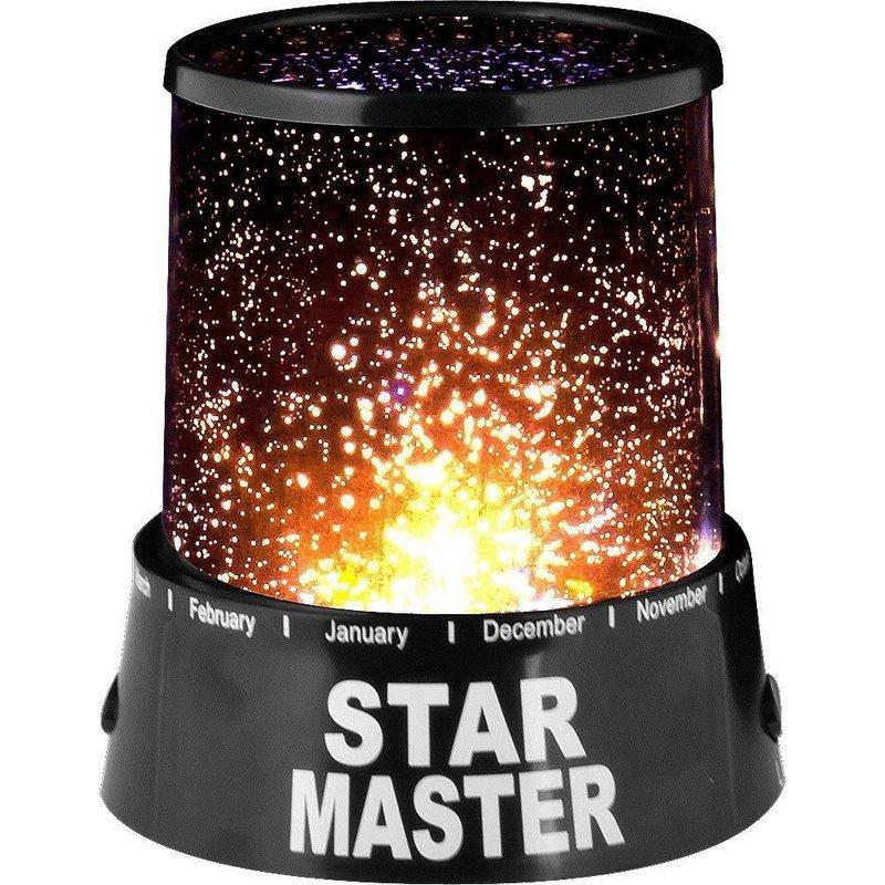 projektor gwiazd dla dzieci opinie