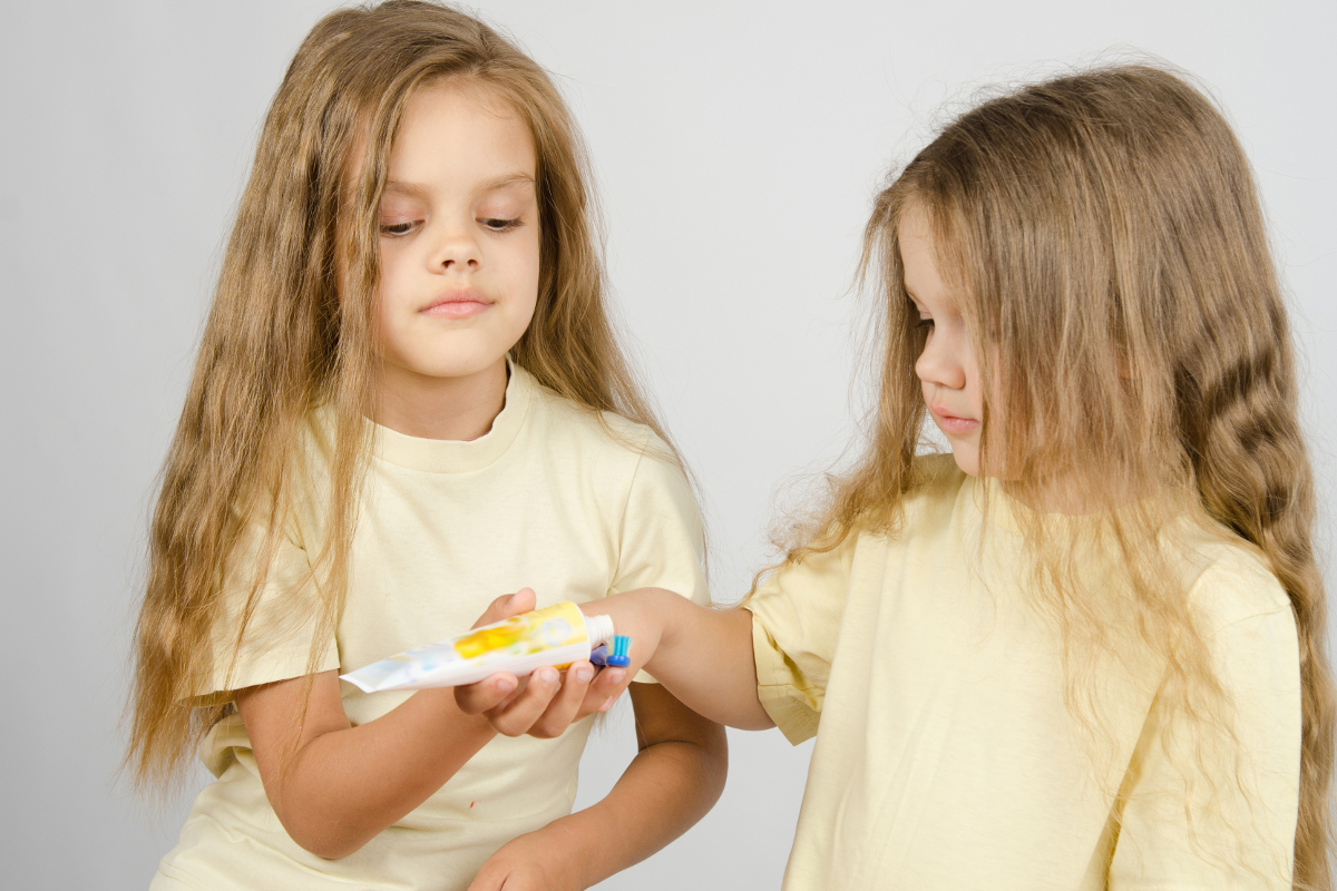Pasta do zębów dla dzieci rankingi