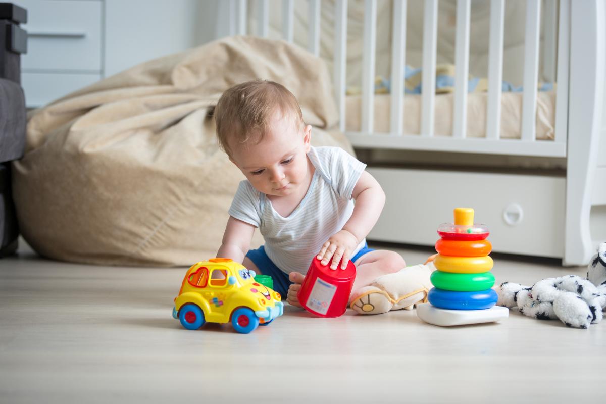 Jaki Skoczek Dla Dzieci Opinie I Ranking 2019 Bezpieczny