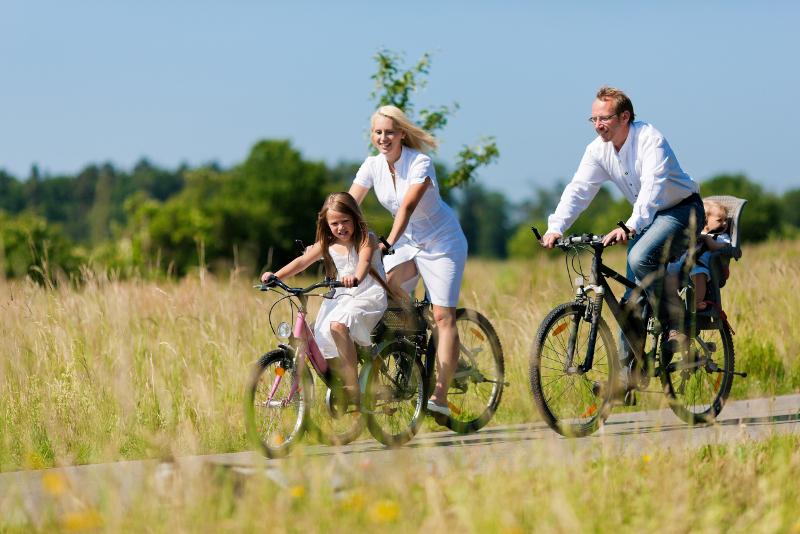 fotelik rowerowy dla dziecka ranking