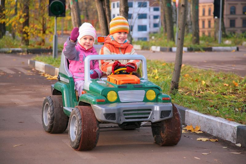 samochody dla dzieci na akumulator opinie 2019
