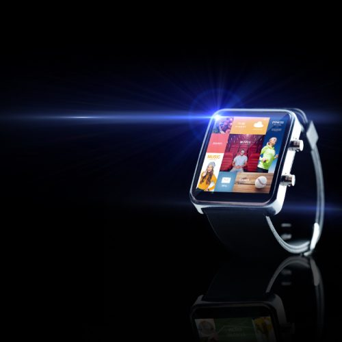 popularny smartwatch dla dzieci