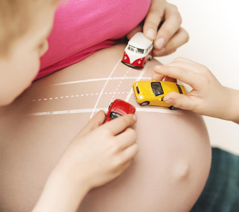krem na rozstępy w ciąży