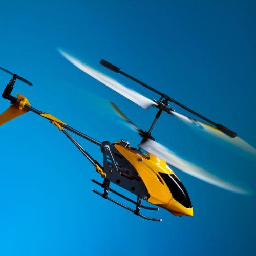 helikopter zdalnie sterowany opinie